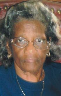 Catherine Pernell Pruitt | South Alabamian